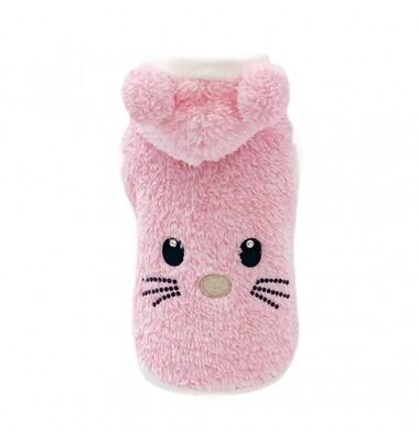 TopoMio Super Soft Pink