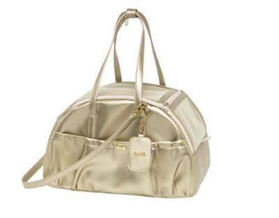 Aria Bag Gold