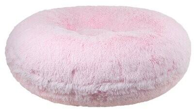 Bagel Bed Bubblegum 60 cm