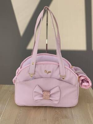 Eh gia traveller baby pink size 1