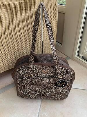 Eh gia-Life bag leopard