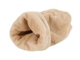 chihuahua bags beige slaapzak