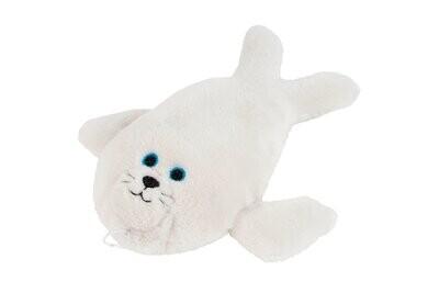 SEAL BEIGE TOY