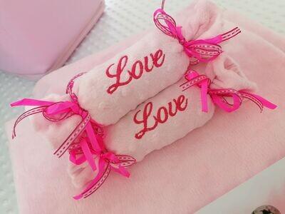 Mini Bonbon Pink LOVE