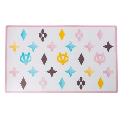 Chewy Vuiton pink Placemat