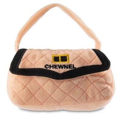 Chewnel bag pink