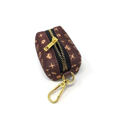 chewy Louis Poo Bag Holder