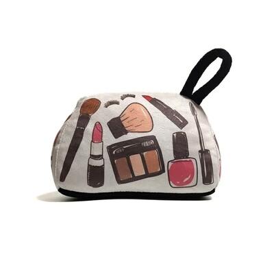 CatwalkDog P'Awreal Make-Up Bag Toy