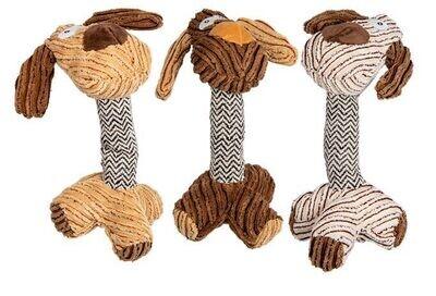 Velveties Dog Toy