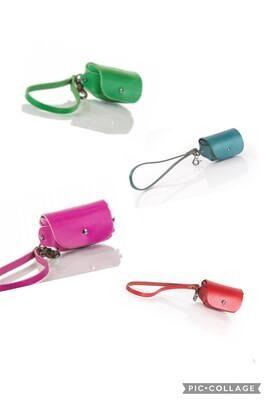 Pupu bagholder - Varianten