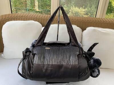 Manhattan bag Iron grey