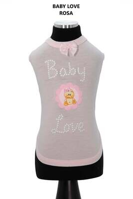 BABY LOVE PINK