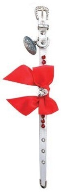 Halsband Pietro Red