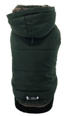 Jacket Claire Verde