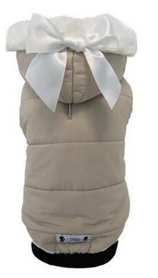Jacket Emma Beige