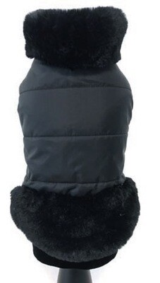 Jacket Kayla Black