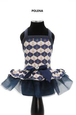 Polena Dress