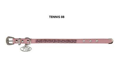 Tennis Collar Pink