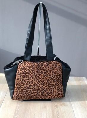 Victoria Bag Leopard