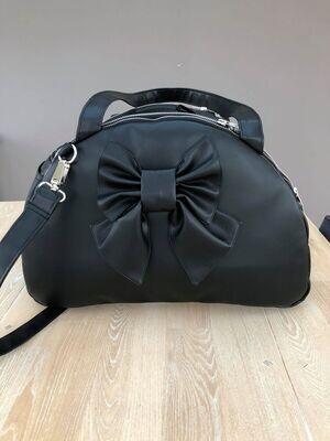 Savannah Bag Black