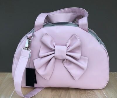 Savannah bag Pink