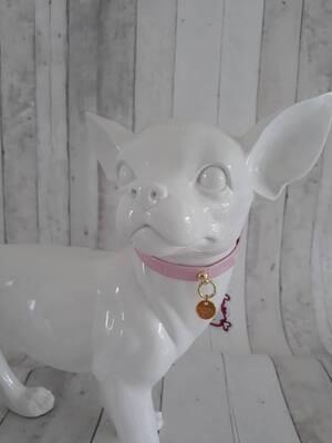 Halsband So chic baby rose