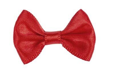 Hairclip Noemie Red