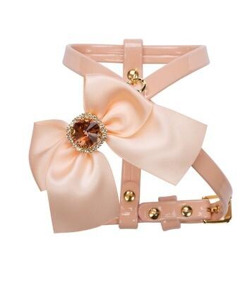 Harness Betty Apricot Roze