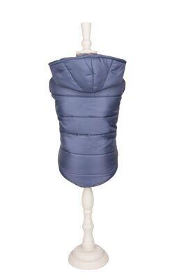 Jacket Dusty Mid blue