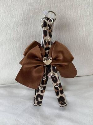 Opla Romantic Leopard with bow
