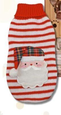 Sweater maglicione santa