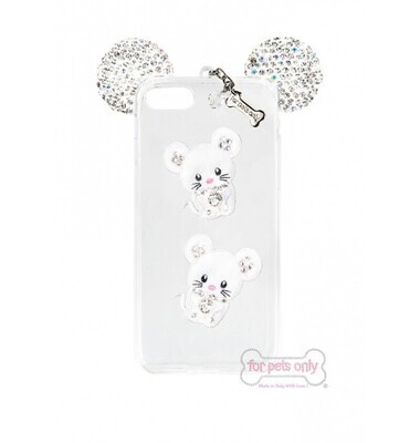 Iphone Cover Crystal 7/8