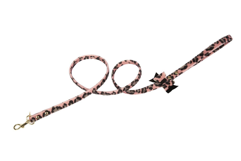 Vip lamu Pink leash