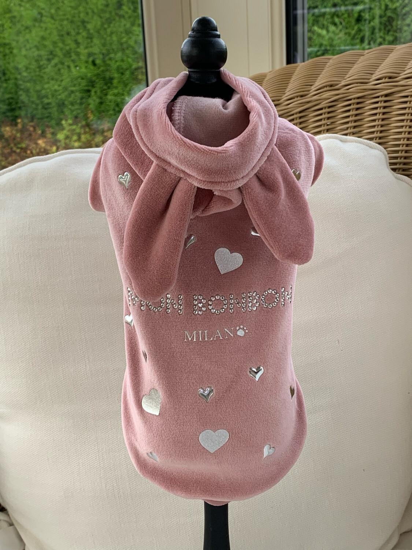 Bunny Girl Pink
