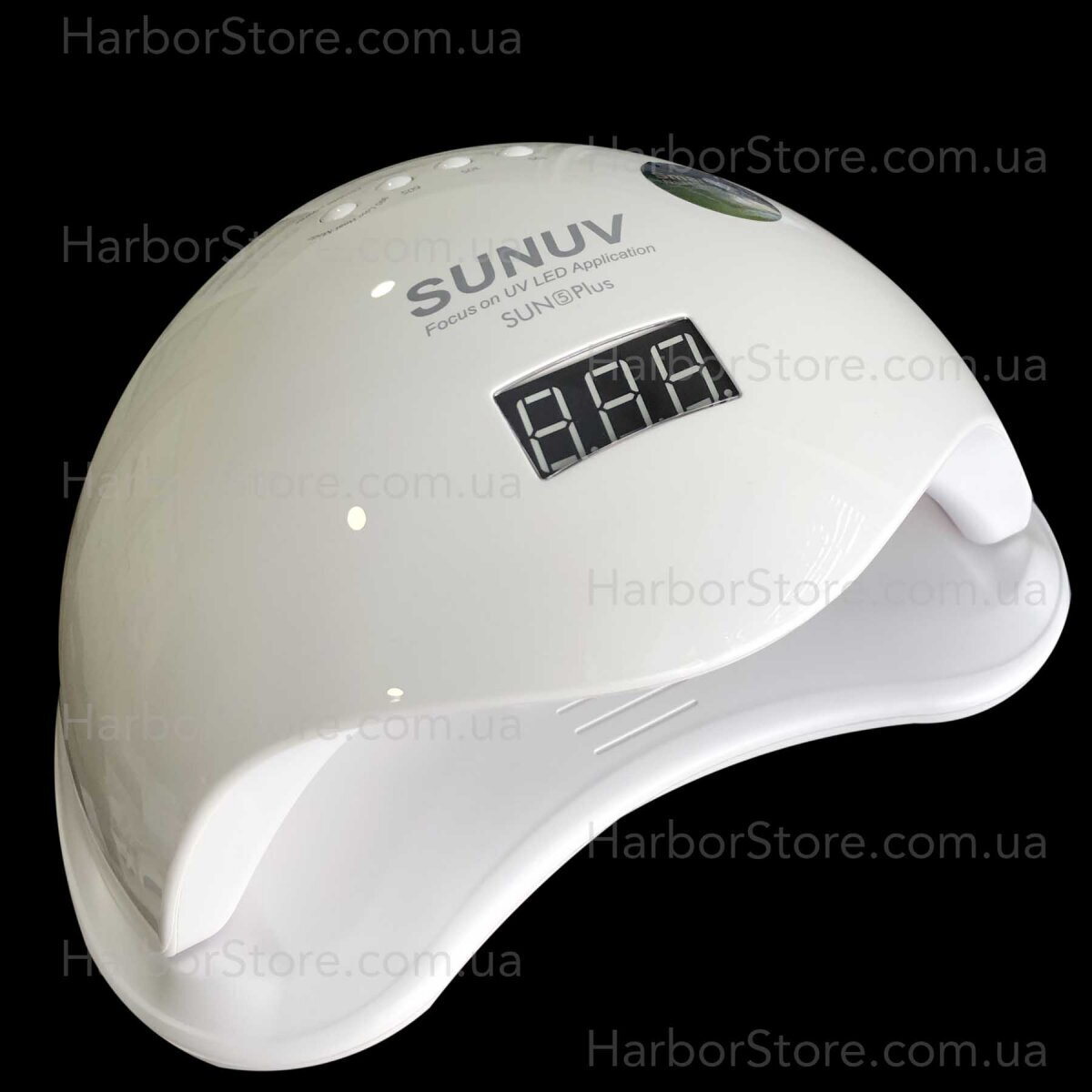 Лампа SUNUV SUN 5 PLUS LED+UV 48W