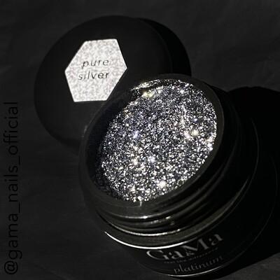 Platinum Pure silver / Платінум чисте срібло