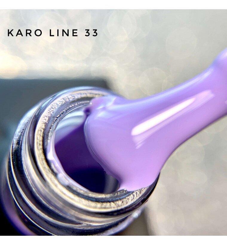 Karo LINE 33