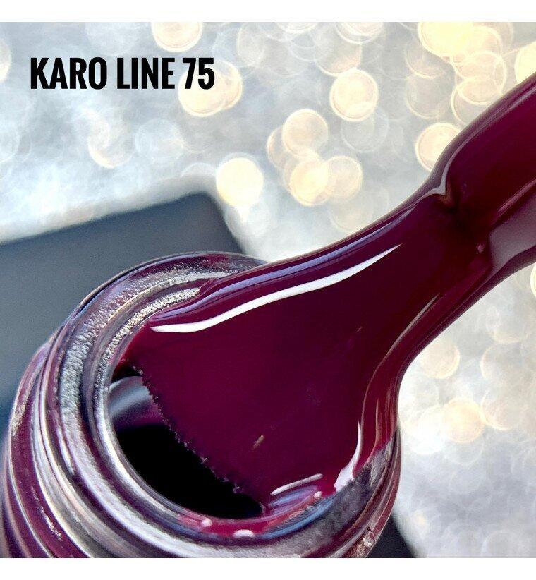 Karo LINE 75