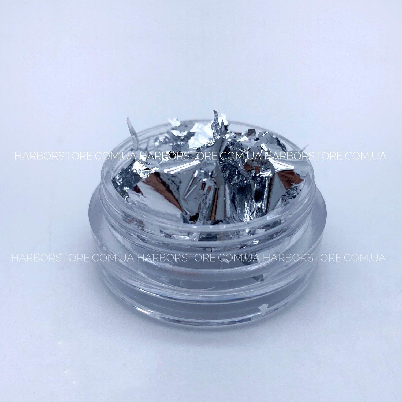 Фольга сусальное золото (серебро)