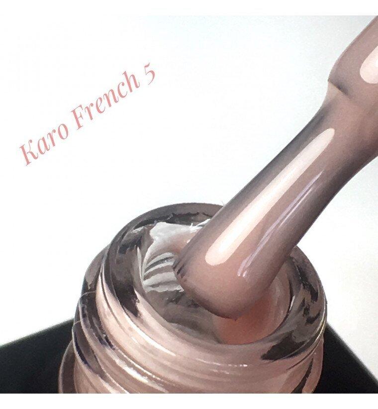 Karo FRENCH 5
