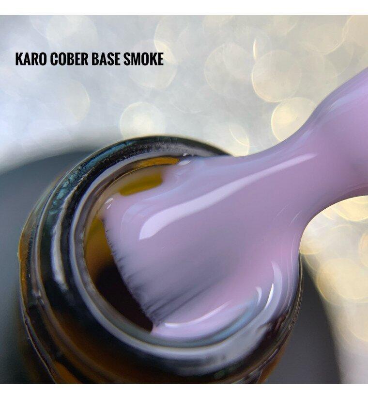 Karo cover base Smoke
