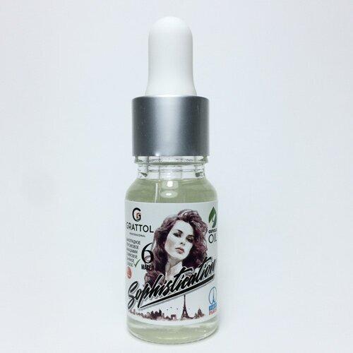 Cuticul Oil Изысканность
