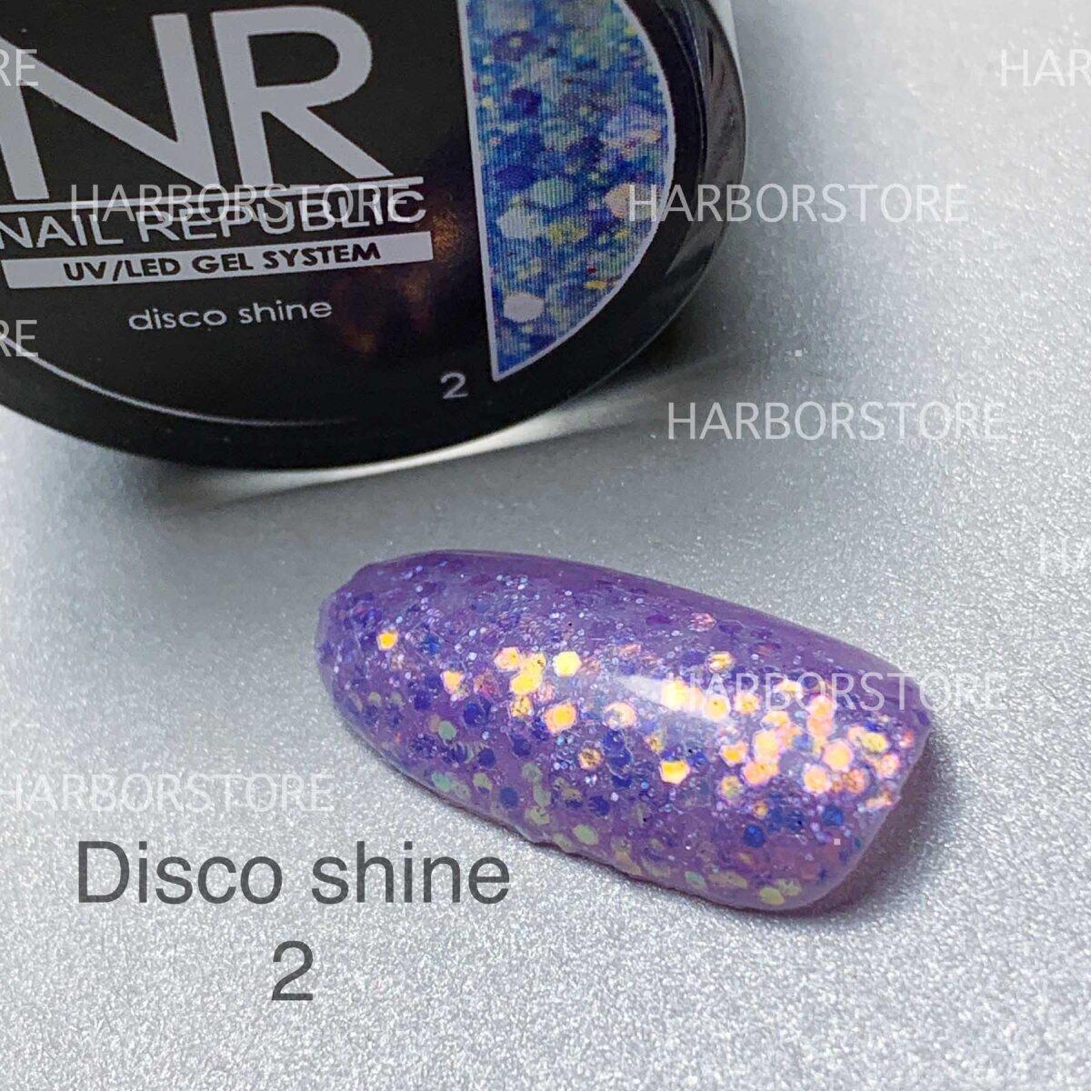 NR Disco shine 2