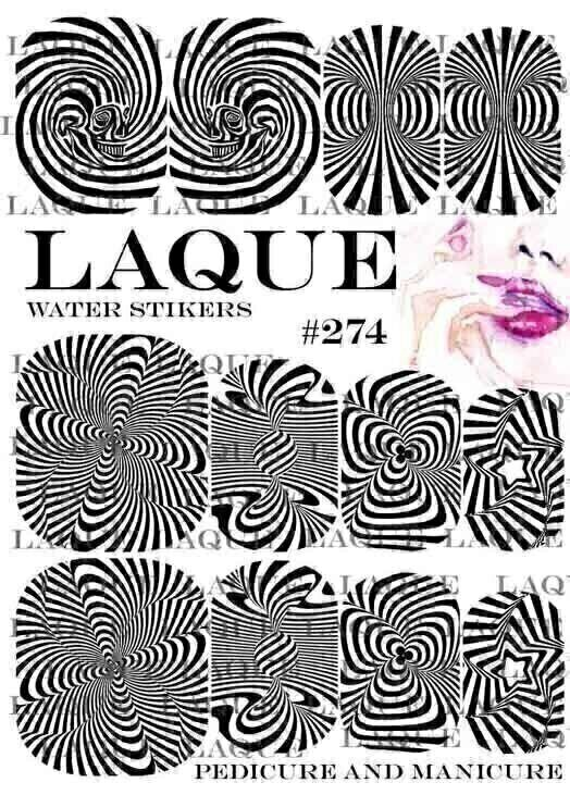 Laque 274