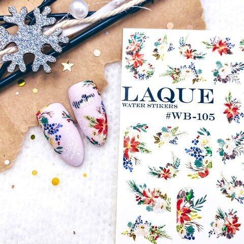 Laque WB-105
