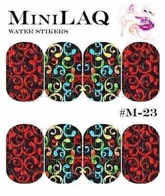 Laque M-23