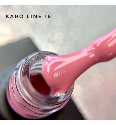 Karo LINE 16