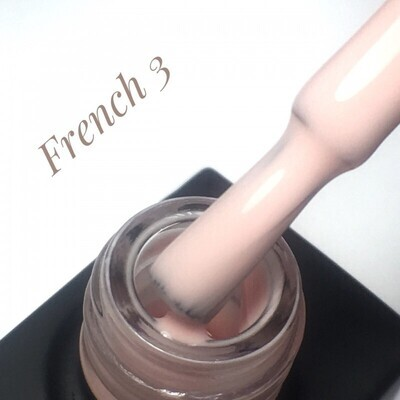 Karo FRENCH 3
