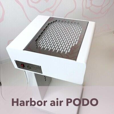 Педікюрна витяжка Harbor Air