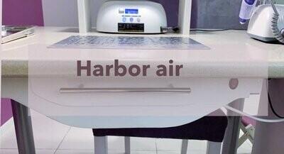 Манікюрна витяжка Harbor Air